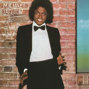 Off the Wall - Michael Jackson