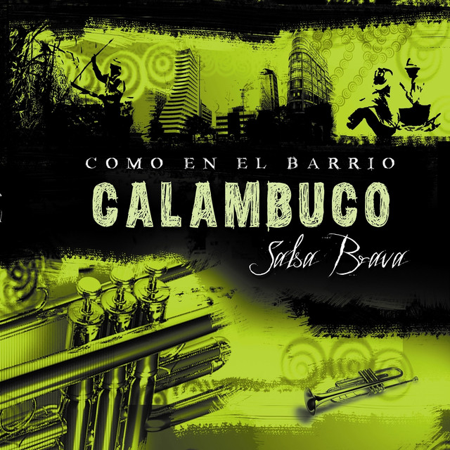 Calambuco