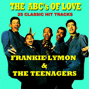 The ABC's of Love - 25 Classic Hit Tracks Albumcover