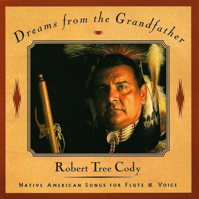 Robert Tree Cody