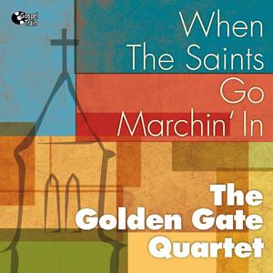 When the Saints Go Marchin's in album