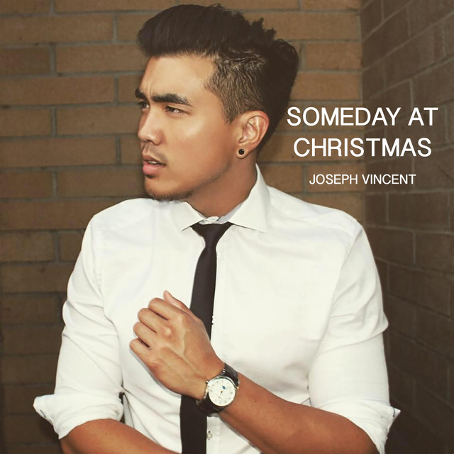 Someday At Christmas