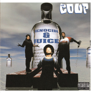 The Coup Pimps (Free Stylin' at the Fortune 500 Club) cover