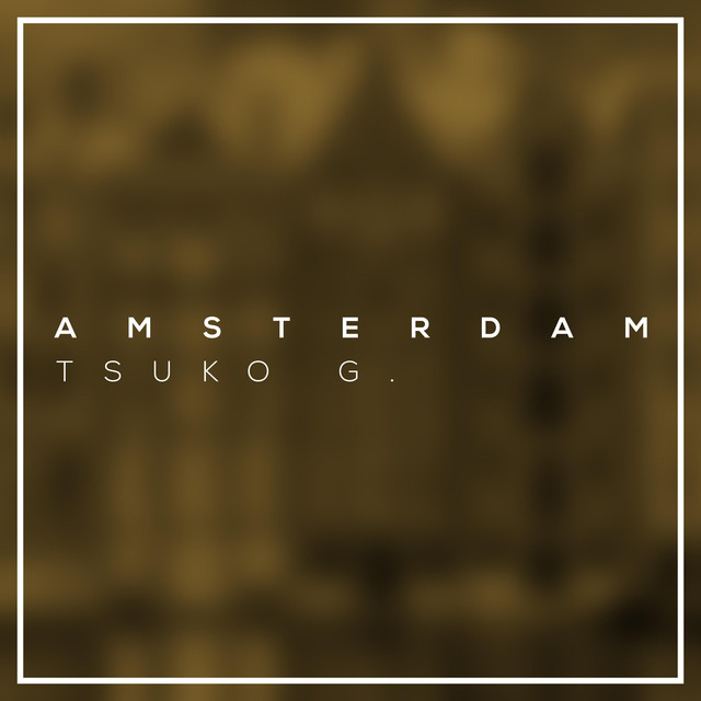 Amsterdam (Acoustic)