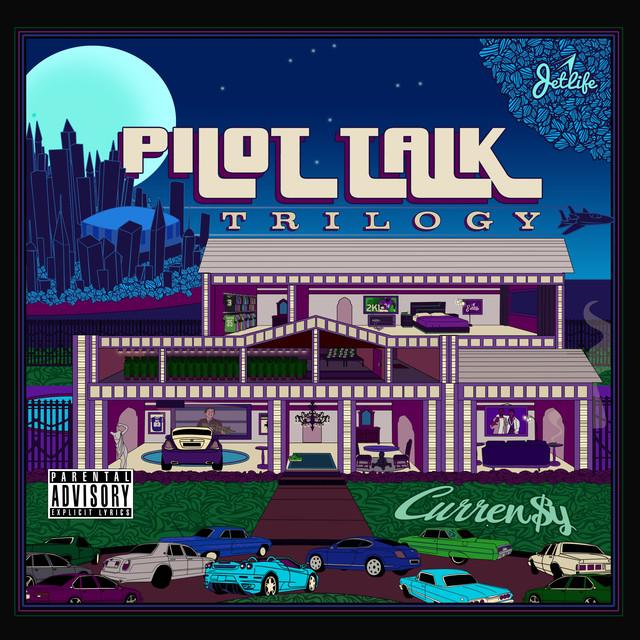 Pilot Talk: Trilogy