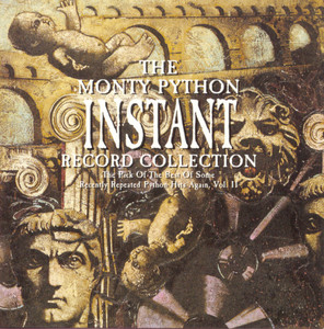 Instant Record Collection, Vol. 2 album