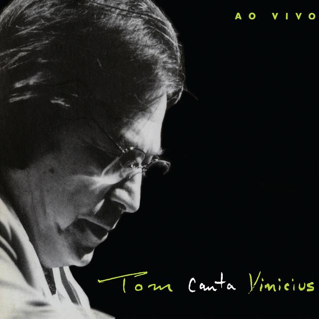 Tom canta Vinicius (ao vivo)