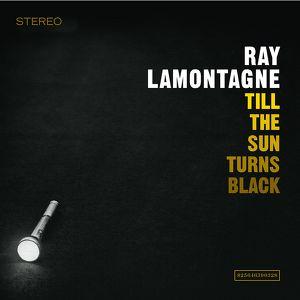 Till The Sun Turns Black Albumcover