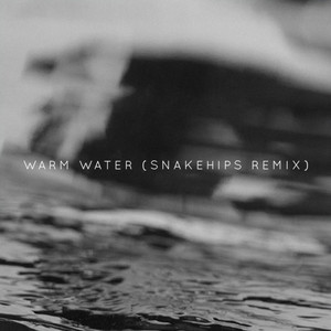 Warm Water  - Banks
