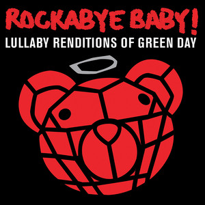Lullaby Renditions of Green Day album