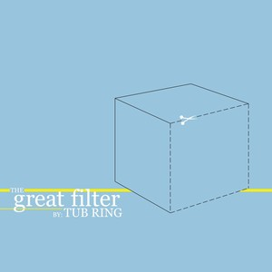 The Great Filter Albumcover