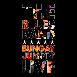 Bungay Jumpin' Live album