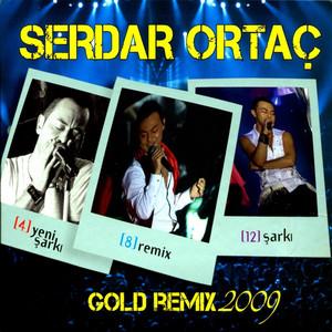Serdar Ortaç Gold Remix 2009 Albümü