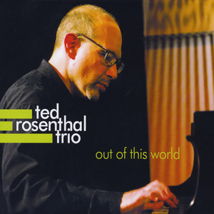 Ted Rosenthal Embraceable You cover