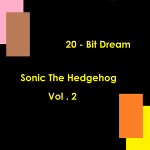 Key & BPM for Sonic 3 - Hydrocity Zone by Darren Michael Iannotti