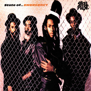 State of Emergency album
