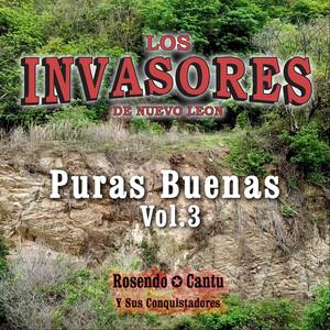 Puras Buenas Vol, 3 album