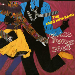 Glass House Rock album