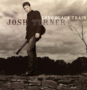Long Black Train Albumcover