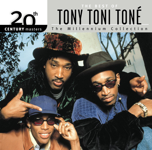 Tony toni tone i wanna dance tonight