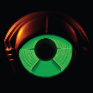 Circuital Albumcover