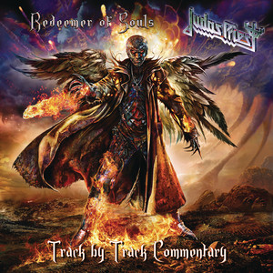 Redeemer of Souls (Track by Track)
