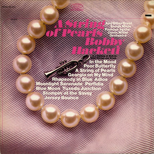 A String of Pearls album
