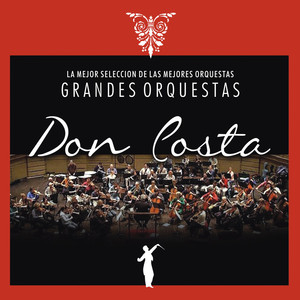 Grandes Orquestas / Don Costa album