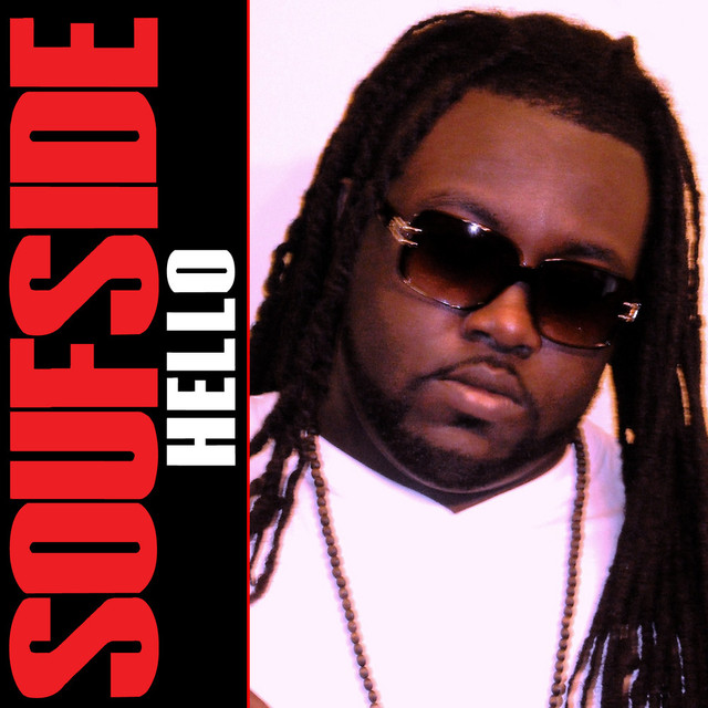 Hello By Soufside On Spotify