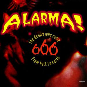 ALARMA! (Special Smartphone Edition) Albümü