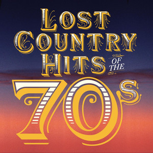 Lost Country Hits of the 70s - Jean Shepard