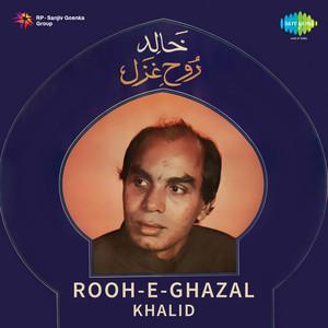 Rooh-E-Ghazal
