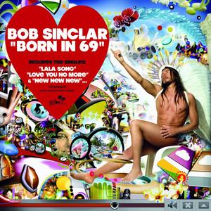 Born in 69 album