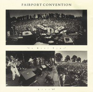 myths and heroes fairport convention meet