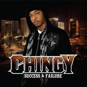 Success and Failure Albumcover