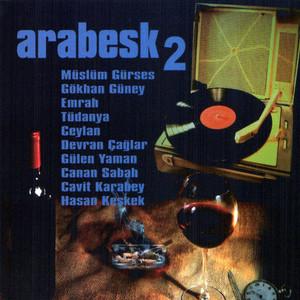 Arabesk, No. 2 Albümü