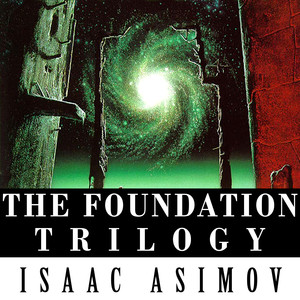 The Foundation Trilogy Audiobook