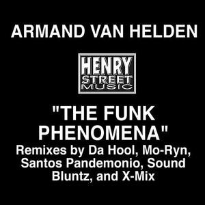 The Funk Phenomena album