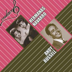 Enlaces Hermanas Navarro y Andy Russell album