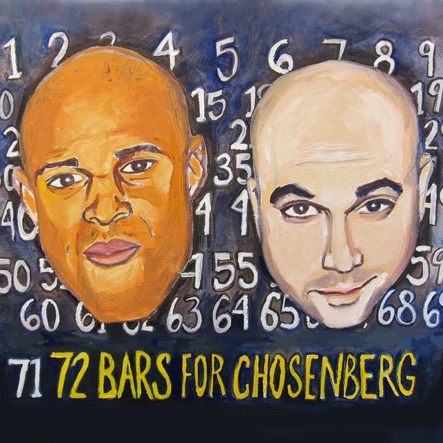 72 Bars for Chosenberg (single)