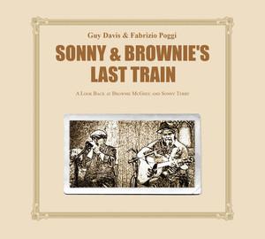 Sonny & Brownie's Last Train album
