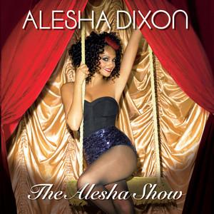 The Alesha Show (Standard) album