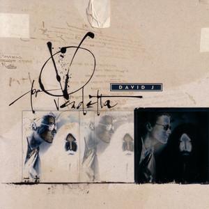 V For Vendetta album