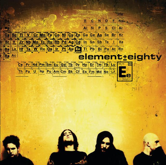 element eighty flatline