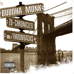 Throwbacks: Zu-Chronicles Vol. 1 album