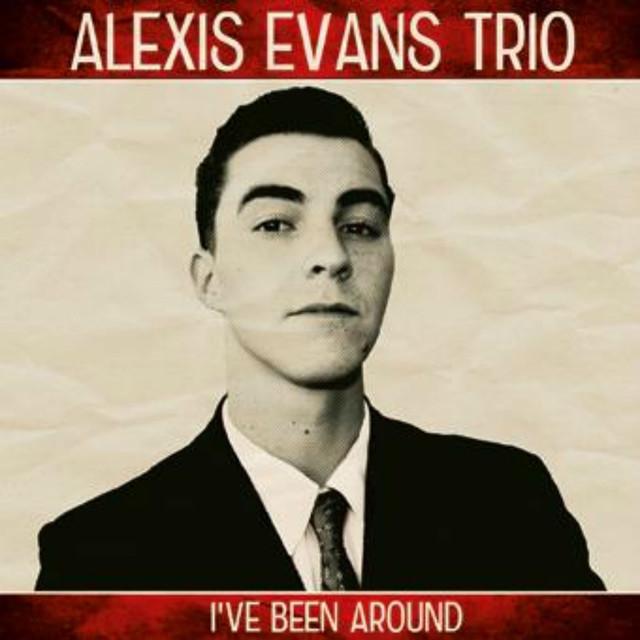 Alexis Evans Trio