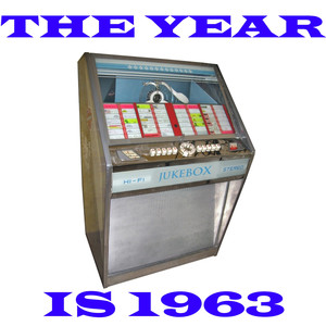 The Year Is 1963 - The Surfaris