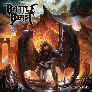 Battle Beast, Touch in the Night på Spotify