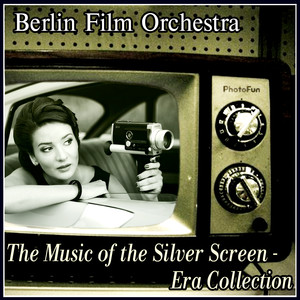 Jerome Moross, Berlin Film Orchestra The Big Country cover
