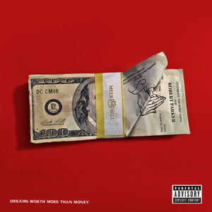 Dreams Worth More Than Money Albumcover